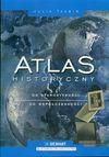 Atlas historyczny Od starożytności do współczesności - Julia Tazbir