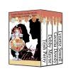 Cookies and Kisses: 4 Christmas novellas - Trish Perry, Debby Mayne, Cecelia Dowdy, Lynette Sowell