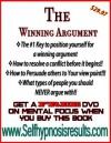 How to Win Arguments   How to Resolve a Conflict   Persuasion Techniques   Conflict and Conflict Resolution - Gren Kleiser, O. Switzer