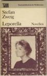 Leporella. Novellen - Stefan Zweig