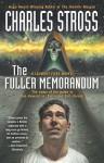 The Fuller Memorandum - Charles Stross