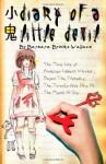 Diary of a Little Devil - Barbara Brooks Wallace, Tia Tanaka