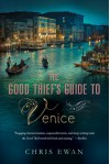 Good Thief's Guide to Venice - Chris Ewan