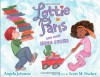 Lottie Paris and the Best Place - Angela Johnson, Scott M. Fischer