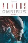 Aliens Omnibus, Vol. 1 - Mark Verheiden, John Arcudi, Mark A. Nelson, Den Beauvais, Sam Kieth, Paul Guinan, Tony Akins