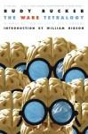 The Ware Tetralogy - William Gibson, Rudy Rucker