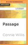 Passage - Connie Willis, Dina Pearlman