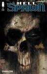 Hellspawn #4 - Brian Michael Bendis, Ashley Wood