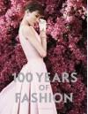 100 Years of Fashion - Cally Blackman