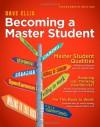 Becoming A Master Student - David B. Ellis