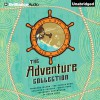 The Adventure Collection: Treasure Island, The Jungle Book, Gulliver's Travels, White Fang, The Merry Adventures of Robin - Jonathan Swift, Jack London, Rudyard Kipling, Howard Pyle, Robert Louis Stevenson, Simon Vance, Michael Page, Buck Schirner