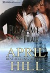 Pleasance and the Pirate - April Hill, Blushing Books