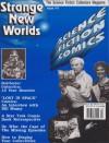 Strange New Worlds #11 Science Fiction Comics - Galactica Reunion - Bill Mumy interview (Strange New Worlds Science Fiction Collectors Magazine) - Jane Frank, Archie Waugh, Jo Davidsmeyer