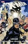 Uncanny X-Men: Lovelorn - Matt Fraction, Mitch Breitweiser, Daniel Acuña, Terry Dodson