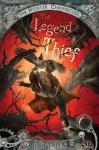 The Legend Thief - E.J. Patten, John Rocco