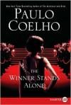 The Winner Stands Alone LP - Paulo Coelho