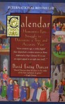 Calendar: Humanity's Epic Struggle to Determine a True and Accurate Year - David Ewing Duncan