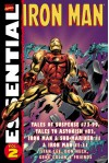 Essential Iron Man, Vol. 2 - Stan Lee, Gene Colan, Don Heck, Archie Goodwin, Johnny Craig, George Tuska