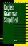 English Grammar Simplified (Coles Notes) - Coles Notes