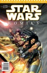Star Wars Komiks 2/2011 - Ian Edginton, John Ostrander, Jan Duursema