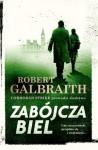 Zabójcza biel - Robert Galbraith