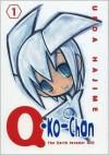 Q-Ko-Chan The Earth Invader Girl - Hajime Ueda
