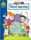 Word Searches - Joan Hoffman