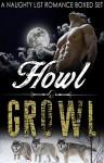 Howl & Growl: A Paranormal Romance Boxed Set - Caroline Knox, Amelia Faulkner, Andie Devaux, J.K. Harper, J.E. Keep, Harmony Raines, Jamie Klaire, Scarlett Grove, Melanie Marchande, M. Keep