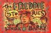 The Freddie Stories - Lynda Barry