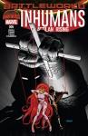 Inhumans: Attilan Rising (2015) #5 - Charles Soule, Dave Johnson, John Timms