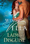Lady In Disguise - Wendy Vella