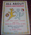 All About Doggie and Pussycat: How They Kept House and All Sorts of Other Things As Well - Josef Čapek
