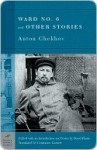 Ward No. 6 and Other Stories (Barnes & Noble Classics Series) - Anton Chekhov, J. Douglas Clayton, Ronald Wilks