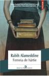 Femeia De Hartie (Romanian Edition) - Rabih Alameddine