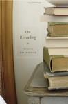 On Rereading by Patricia Meyer Spacks (2011-11-01) - Patricia Meyer Spacks