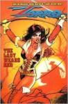 Zorro: The Lady Wears Red - Don McGregor, Andy Mushynsky, John Nyberg, Mike Mayhew, Hilary Barta
