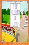 The Return of Jeeves: A Jeeves and Bertie Novel - P.G. Wodehouse