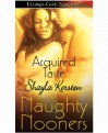 Acquired Taste - Shayla Kersten