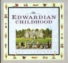An Edwardian childhood. - Jane Pettigrew