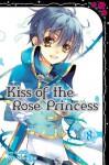 Kiss of the Rose Princess, Vol. 8 - Aya Shouoto