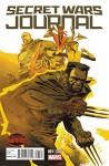 Secret Wars Journal #1 Variant Cover - Pru Shen, Ramon Bachs