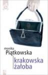 Krakowska żałoba - ebook - Monika Piątkowska