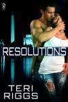Resolutions - Teri Riggs
