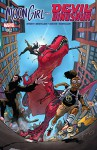 Moon Girl and Devil Dinosaur (2015-) #2 - Natacha Bustos, Brandon Montclare, Amy Reeder, Amy Reeder