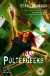 Poltergeeks - Sean Cummings