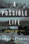 A Possible Life: A Novel in Five Love Stories - Sebastian Faulks