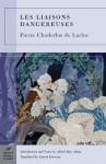 Les Liaisons Dangereuses - Pierre Choderlos de Laclos, Ernest Dowson, Alfred Mac Adam, Peirre Choderlos De Laclos