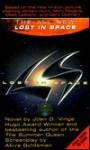 Lost in Space - Joan D. Vinge