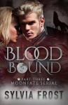 Bloodbound - Sylvia Frost