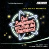 Das Restaurant am Ende des Universums - Douglas Adams, Christian Ulmen, Der Hörverlag